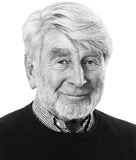 Тор Линдберг, профессор, автор учебных пособий по педиатрии для родителей и педагогов