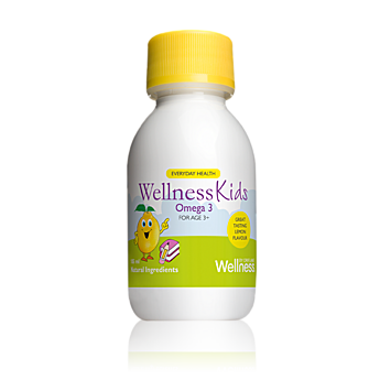 Wellness Kids Omega-3